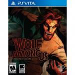 THE WOLF AMOUNG US ZA PS VITA