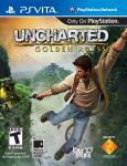 UNCHARTED SONY PS - VITA
