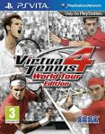 VIRTUA TENNIS 4 ZA PS VITA