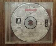 PlayStation 1 PSX PS1 igra Beyblade