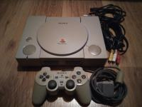 PlayStation 1 (PS 1) Dual Shock