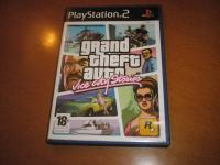 """Grand Theft Auto,Vice City Stories"",original igra za Playstation 2"