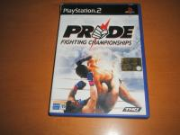 """Pride,Fighting Championships"",original igra za Playstation 2,povoljno"