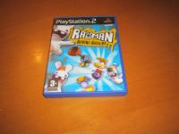 """Rayman,Raving Rabbids"",original Sony igra za Playstation 2,povoljno!"