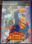 SUPERMAN - ORIGINALNA IGRA ZA PS2