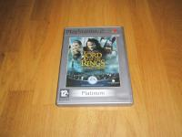 """The Lord Of The Rings,The Two Towers"",original igra za Playstation 2!"