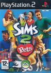 THE SIMS PETS PS2