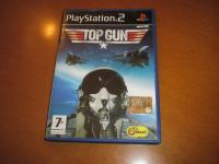 """Top Gun"",original Sony igra za Playstation 2"