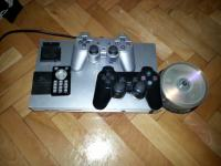 Play Station 2 modificiran