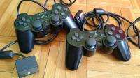PS2 Sony Dualshock 2 Joystick - ORIGINAL