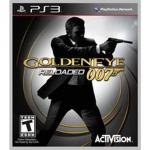 007 GOLDEN EYE PS3
