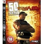 50 CENT PS3
