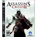 Assassin's creed 2 PS3 IGRA NOVO, ZAPAKIRANO U TRGOVINI