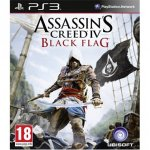 Assassin's Creed IV: Black Flag Playstation 3,novo u trgovini