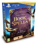 Book of Spells/Wonderbook PS3 igra + knjiga,novo u trgovini,račun
