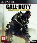 Call of Duty: Advanced Warfare PS3 igra,novo u trgovini U PRODAJI !