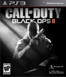 Call of Duty: Black Ops 2 Playstation 3 novo,zapakirano u trgovini