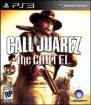 Call of Juarez: The Cartel - PS3_sh