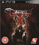 DARKNESS 2 PS3