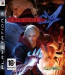 Devil May Cry 4 (PS3) - Novo !