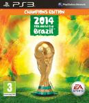 EA Sports 2014 FIFA World Cup Brazil Champions Edition PS3