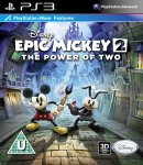 Epic Mickey 2 - PS3