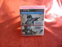 ghost recon collection ps3