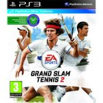 Grand Slam Tennis 2 (Move Compatible) PS 3 igra novo u trgovini