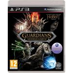 GUARDIANS OF MIDDLE  - EARTH PS3