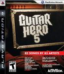 GUITAR HERO 5 PS3