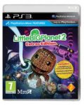 Little Big Planet 2 Extras  Igra za PS 3 Edition,novo  u trgovini