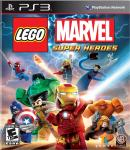 Lego Marvel Superheroes - PS3