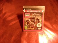 lego pirates of the caribbean ps3