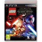 LEGO Star Wars: Force Awakens PS3 igra ,novo u trgovini,Dostupno odmah