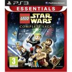 Lego Star Wars: The Complete Saga PS3 igra novo u trgovini