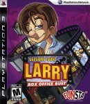 LEISURE SUIT LARRY PS3