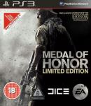 Medal of honor Limited edition Ps3 90 kn sa poštarinom
