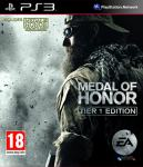 Medal Of Honor Tier 1 Edition