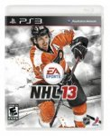 NHL 13 EA SPORTS  PS 3 HIT IGRA,NOVO,ZAPAKIRANO U TRGOVINI