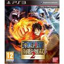 One Piece Pirate Warriors 2 (PS 3)