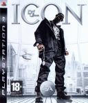 PS3 igra Def Jam Icon