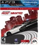 Need for Speed: Most Wanted move PS 3 Igra,novo u trgovini