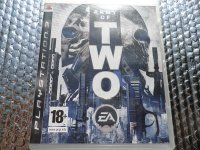ps3 army of two ps3