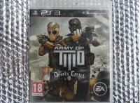 ps3 army of two the devils cartel ps3