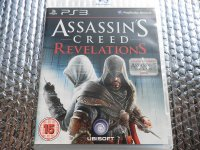 ps3 assassins creed revelations ps3