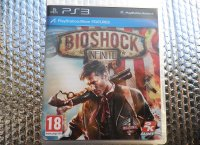 ps3 bioshock infinite ps3