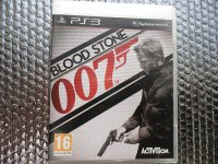 ps3 blood stone 007 ps3