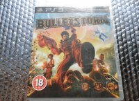 ps3 bulletstorm ps3