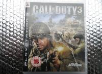 ps3 call of duty 3 ps3