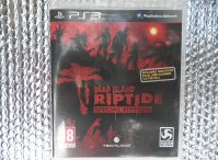 ps3 dead island riptide special edition ps3